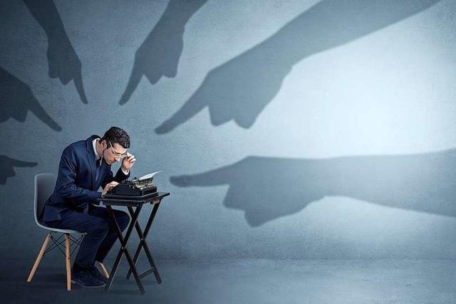Verwaltungen haben immer mehr mit psychisch Kranken zu tun