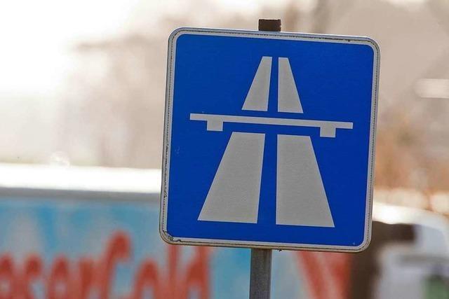 Der Ausbau der A98 bei Rheinfelden verzögert sich