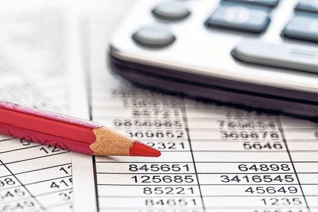 Buchenbach stimmt gegen Erhöhung der Gewerbe- und Grundsteuer