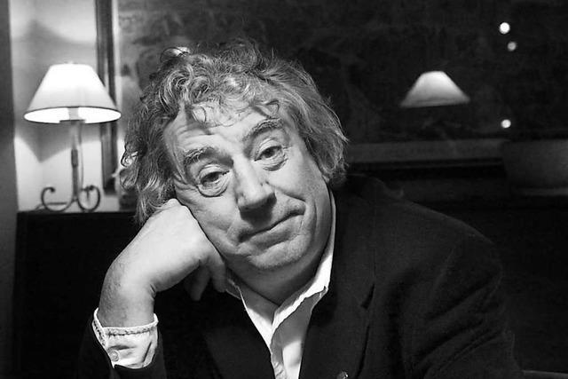 Monty-Python-Komiker Terry Jones ist tot