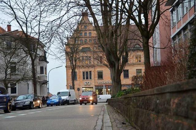 Volksbank in der Ortenau plant die nächste große Fusion