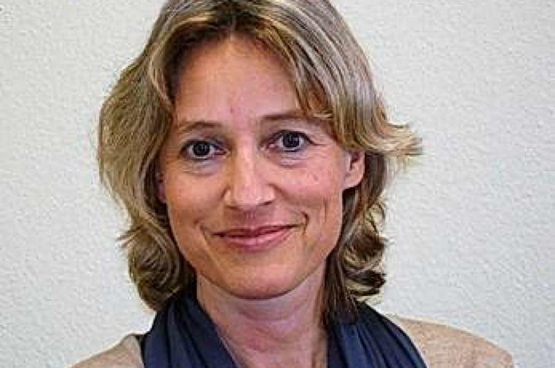Katharina Rohmert  | Foto: Rohmert