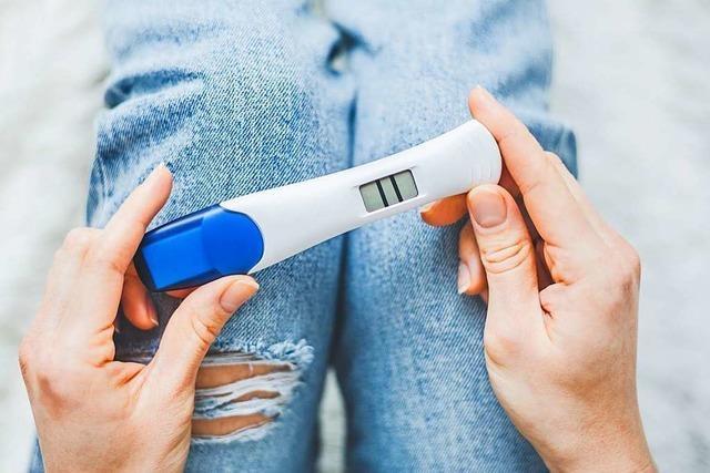 Studie: Nur sehr wenige Frauen bereuen eine Abtreibung