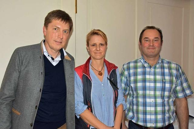 Verein Holzkette plant im Juni Holztage in St. Peter
