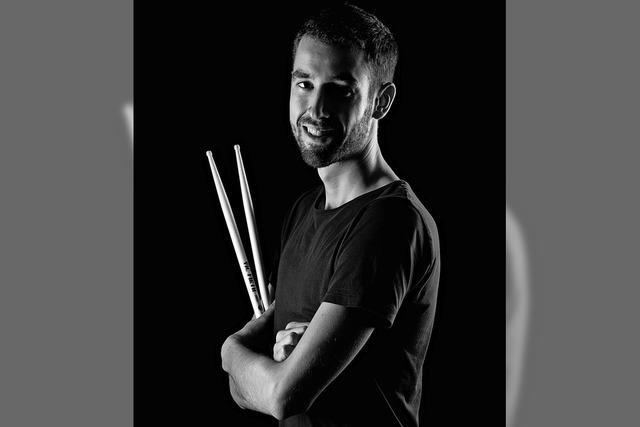 Dominick Hoyer Quartet gastiert im Lörracher Jazztone