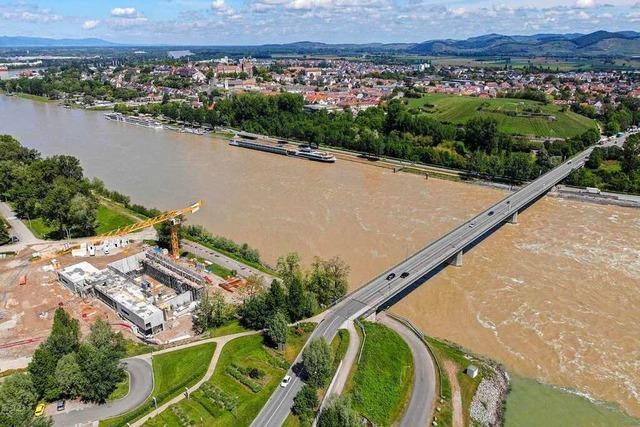 Breisach will Post-Fessenheim-Prozess aktiv mitgestalten