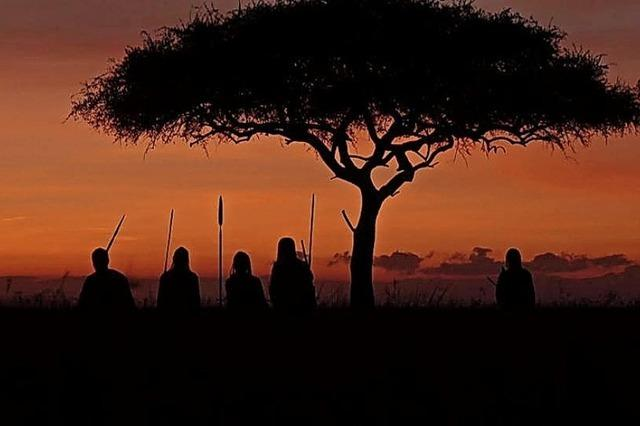 Das Friedrichbau-Kino lädt zum Filmgespräch über die Massai-Kultur