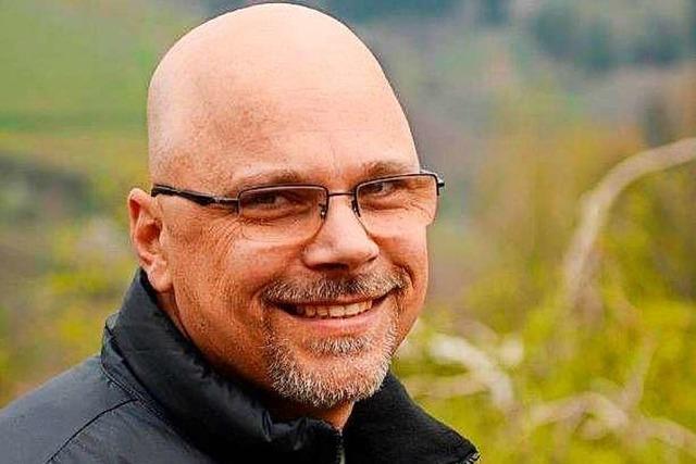 Bernd Hammes ist neuer Vorsitzender des Weinanbaugebiets Ortenau
