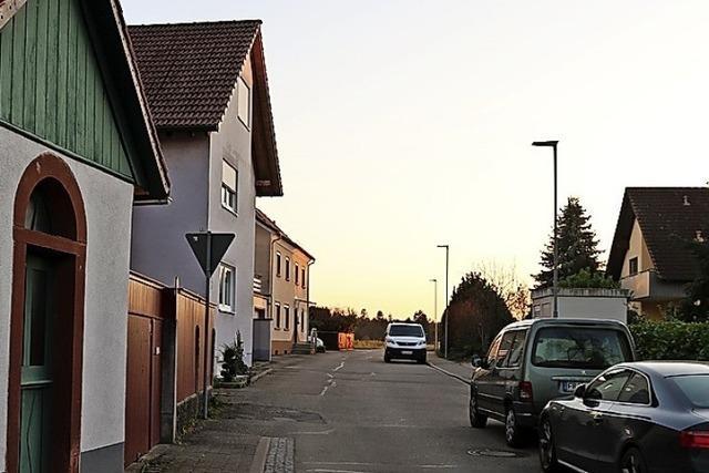 Verkehrskonzept für Gündlingen