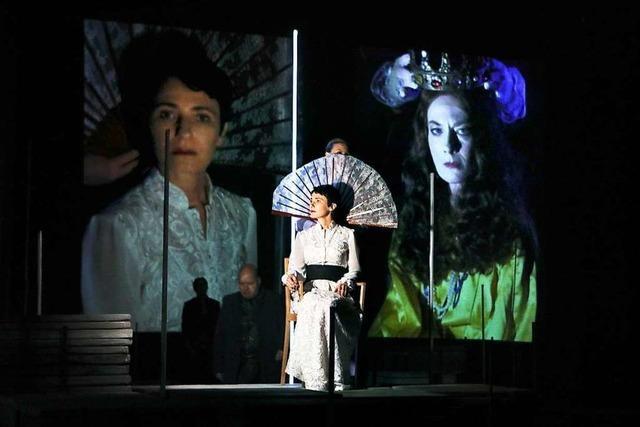 Schillers Königinnen-Drama