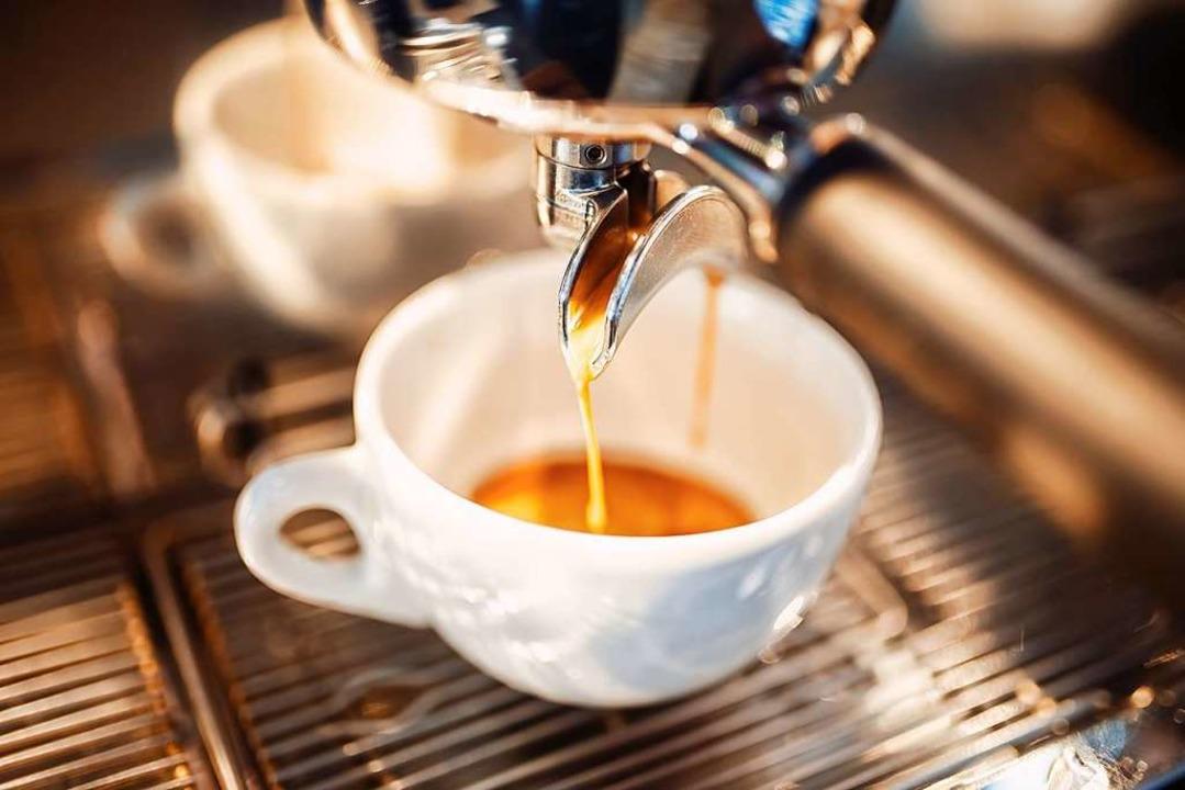 Espresso  | Foto: Nomad_Soul - stock.adobe.com