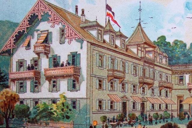 Wie das Hotel Sternen in Schluchsee zu einem mondänen Haus wurde