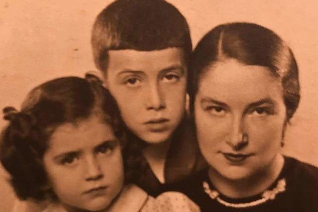 Erzählen, was war: Ein Auschwitz-Überlebender blickt zurück