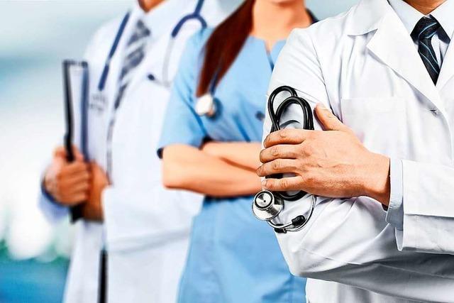 Stadt will sich nicht an medizinischem Versorgungszentrum beteiligen