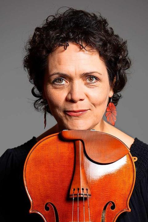 Tabea Zimmermann  | Foto: Rui Camilo