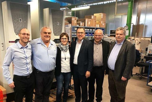 Trafo Schneider aus March-Buchheim gehört jetzt einer Offenburger Firma