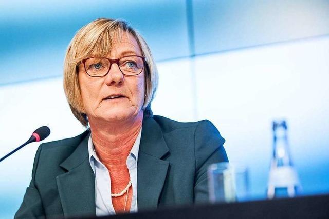 Edith Sitzmann und Franz Untersteller ziehen sich aus der Politik zurück