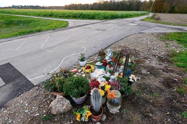 Staatsanwaltschaft Freiburg erhebt Anklage im Mordfall Haid