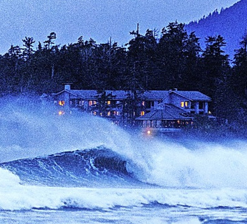 Vancouver Island  | Foto: Jeremy Koreski