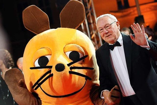 Maus-Erfinder Maiwald wird 80 und hat im Schwarzwald viele Fans