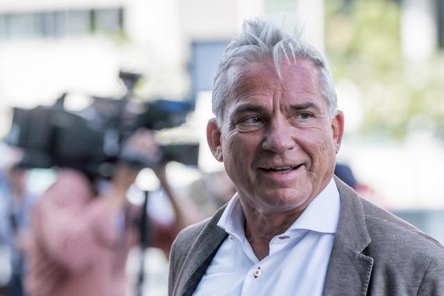 Innenminister Strobl will gegen Rechtsextremismus aufrüsten