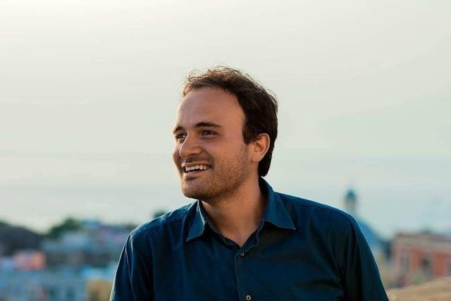 Italienischer Bestsellerautor Paolo Di Paolo liest im Kommunalen Kino