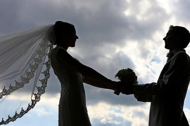 Schnapszahl-Heirat am