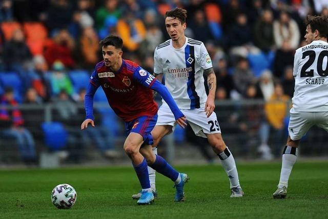 FC Basel startet in die Rückrunde – Quartett beim Top-Spiel gesperrt