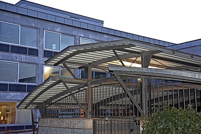 Dach wird neu genutzt