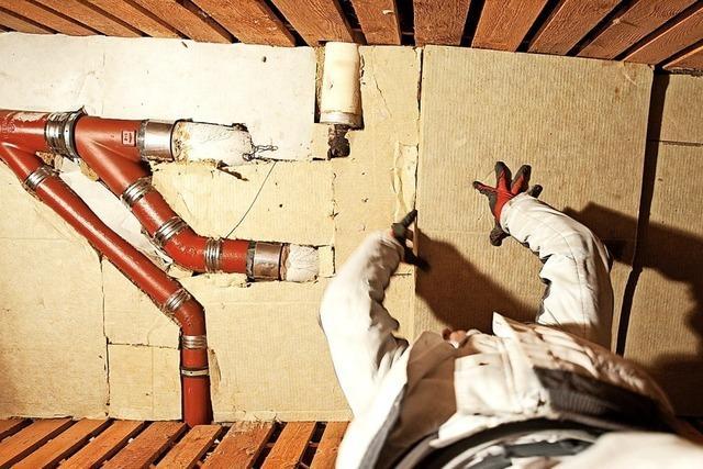 Stadt will mehr Geld für Energie-Sanierung bereitstellen