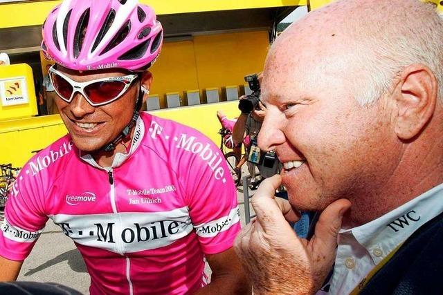 Rudy Pevenage, Mentor von Jan Ullrich, packt in seiner Biografie über Doping-Praktiken aus