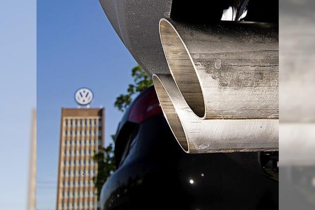 Kanada verhängt Millionenstrafe gegen VW