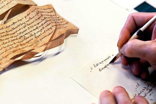 Lyrikfestival Basel zeigt die ganze Vielfalt der Dichtkunst