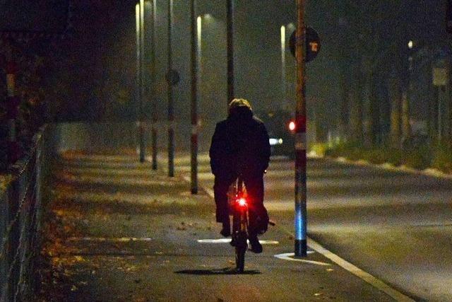 Freiburg will seine Straßenlampen mit LED-Beleuchtung ausstatten