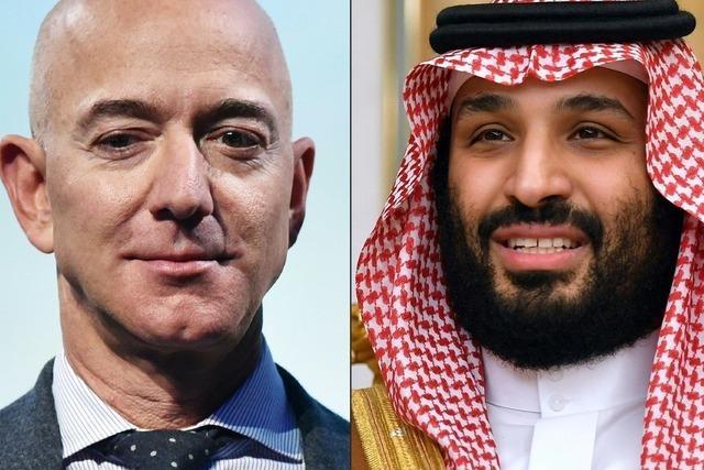 Ist der saudische Kronprinz ein Hacker?
