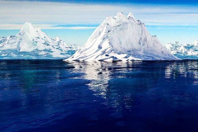 Auf den Spuren der Polarforscher: Antarktis-Tourismus tendiert zum Luxus