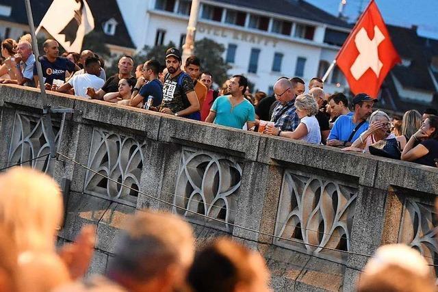 Die Bevölkerung in Basel wächst – aber sie wächst langsamer