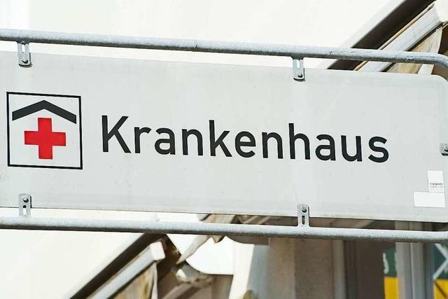 12-Jähriger in Bad Säckingen von Auto überrollt
