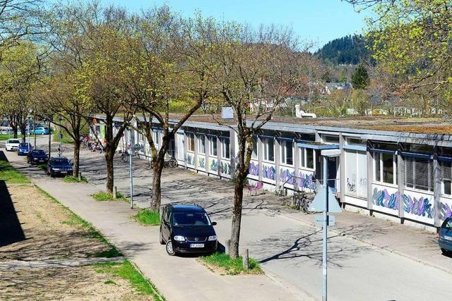 Das Kulturcafé der Pädagogischen Hochschule feiert 30-jähriges Bestehen