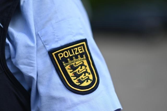 13-jähriges Mädchen im Zug zwischen Müllheim und Freiburg belästigt