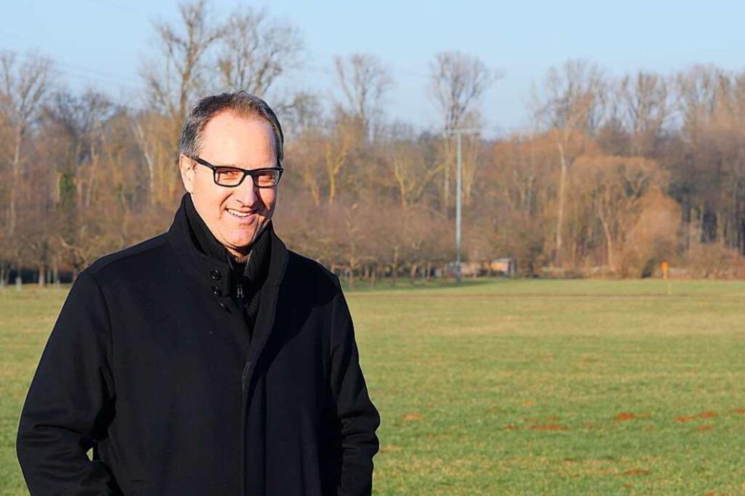 Thomas König  | Foto: Jannik Jürgens