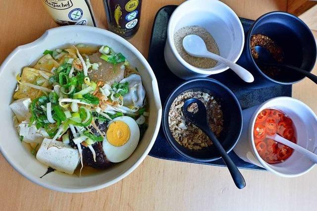 Badisch oder vegetarisch: Tipps für leckere, warme Suppen in Freiburg