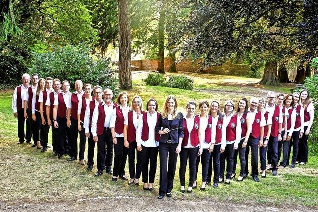 Handharmonika Club Sulzburg in Sulzburg
