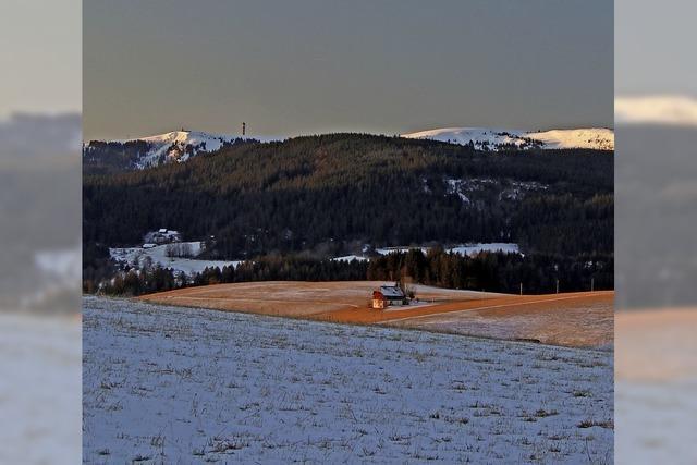 Breitnauer Bergblick