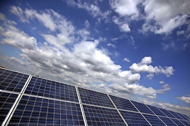 Klimaschutzmanagement auf der Kippe