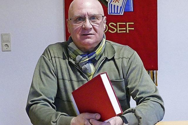 Pfarrer Greulich verlässt den Hochrhein