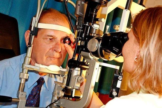 Wie lässt sich die Ärzteversorgung in Rheinfelden sicher stellen?