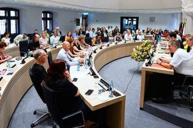 Freie Wähler spalten Freiburg Lebenswert