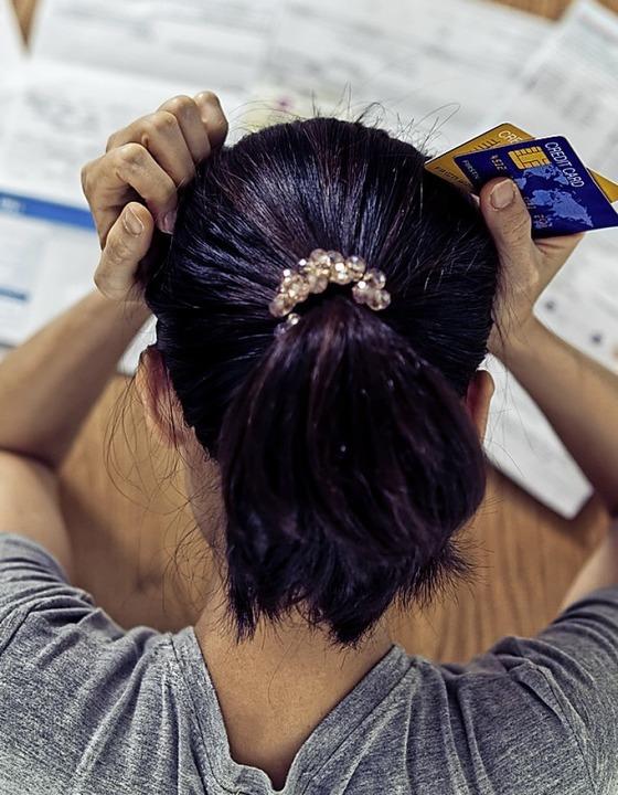 Wer soll das alles bezahlen?  | Foto: Kawee - stock.adobe.com