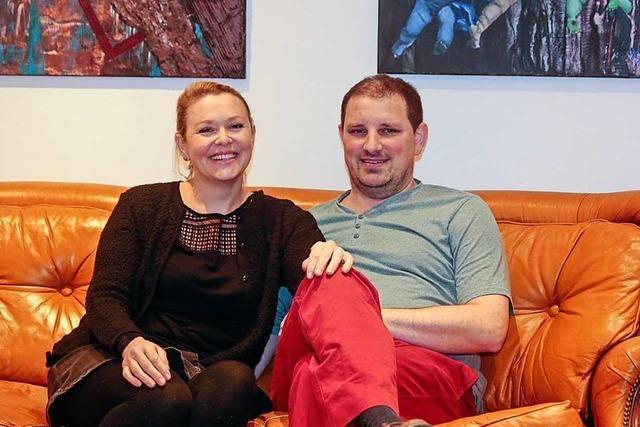 Im Gallaghers Nest in Münchweier gibt es 2020 neue Veranstaltungen
